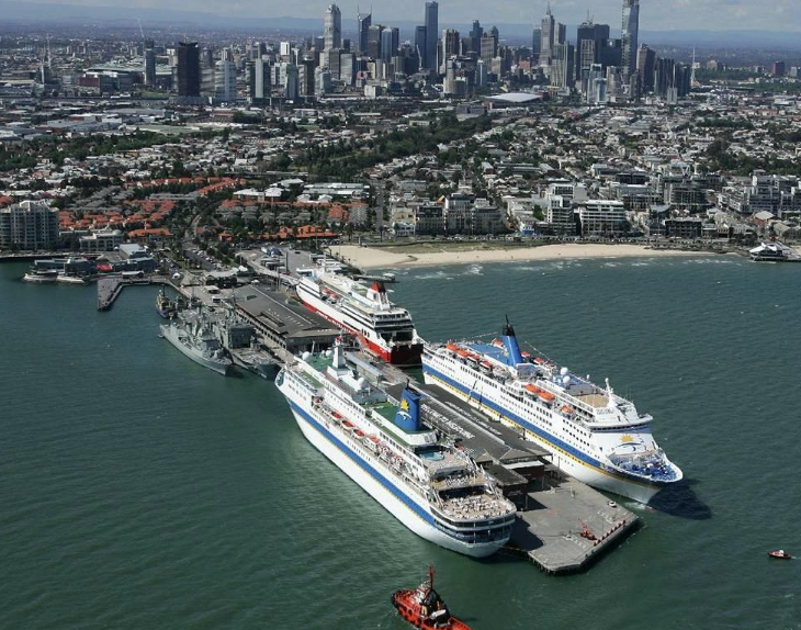 Melbourne shore excursions